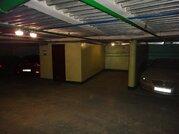 4 000 Руб., Машиноместо в подземном паркинге Королев Калинина 6б, Аренда гаражей в Королеве, ID объекта - 400024556 - Фото 2