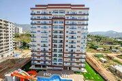 Квартира в Махмутларе, Купить квартиру в новостройке от застройщика Аланья, Турция, ID объекта - 323098093 - Фото 2