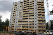 Однокомнатная квартира на Пирогова