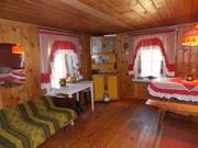 Деревянный дом на участке 27 соток рядом с Пушкинскими Горами - Фото 5