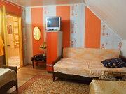 Кирпичный дом Рязанская обл, Сасовский р-н - Фото 5