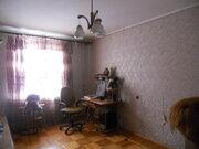 Продам 3-комнатную квартиру по б-ру Юности, 21