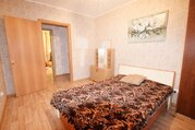 Продается квартира 67 кв.м, г. Хабаровск, ул.Фурманова, Купить квартиру в Хабаровске по недорогой цене, ID объекта - 319205748 - Фото 5