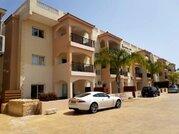 Замечательный двухкомнатный апартамент недалеко от моря в Пафосе