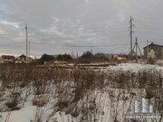 Участок 12 сот, д. Игнатовка (Дмитровский район) - Фото 2