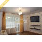 1-комнатная квартира г.Пермь ул.Елькина 7, Купить квартиру в Перми по недорогой цене, ID объекта - 321894735 - Фото 2
