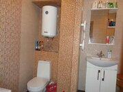2-к квартира ул. Сиреневая, 4, Купить квартиру в Барнауле по недорогой цене, ID объекта - 319573716 - Фото 15