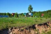 Участок 8сот в СНТ Искона-2 Волоколамского района - Фото 1