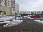 Продажа квартиры, Красноярск, Ул. Судостроительная