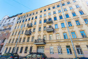 Квартира в самом сердце Петербурга