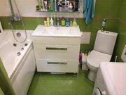 2 ком. квартира с ремонтом в Щелковском районе, п. Литвиново д. 14 - Фото 3