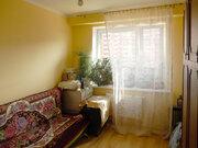 Двухкомнатная Квартира Область, улица Орлова, д.10, Перово Новогиреево . - Фото 5