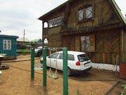 Продажа дачи, Улан-Удэ, Росинка, Продажа домов и коттеджей в Улан-Удэ, ID объекта - 504184493 - Фото 5