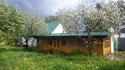 Дом в Авдотьино на земельном участке 18сот - Фото 1