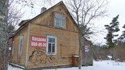 Продам зимний дом в поселке Ключевое - Фото 1