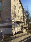Трехкомнатная квартира в гор. Балабаново