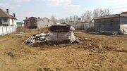 Участок 5 сот. , Боровское ш, 19 км. от МКАД.