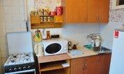 11 000 Руб., Квартира, чистая после косметического ремонта.Мебель 90-х имеется вся ., Аренда квартир в Ярославле, ID объекта - 317945188 - Фото 1