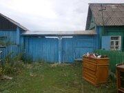 Продам дом в Курганской области, Продажа домов и коттеджей Песчанское, Щучанский район, ID объекта - 502345690 - Фото 8