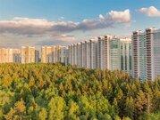 Продажа квартиры, Красногорск, Красногорский район, Б-р Космонавтов