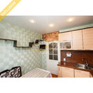 Предлагается 2-х квартира в хорошем состоянии по С. Ковалевской д. 9, Купить квартиру в Петрозаводске по недорогой цене, ID объекта - 321761402 - Фото 3