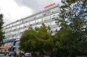 Сдам Бизнес-центр класса B. 7 мин. пешком от м. Черкизовская. - Фото 1
