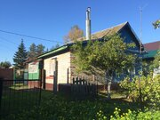 Продается дом в г. Верея.