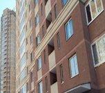 Продам 1-к квартиру, Подольск город, улица Генерала Варенникова 4