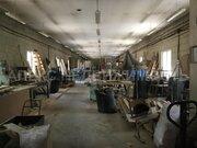 Аренда помещения пл. 860 м2 под производство, склад, м. Шоссе .