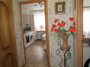Продаю 1-комн. квартиру в г. Алексин, Продажа квартир в Алексине, ID объекта - 332811437 - Фото 5