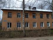 Хорошая 3х комн. квартира в г. Наро-Фоминск. 55 кв.м., Купить квартиру в Наро-Фоминске по недорогой цене, ID объекта - 317357410 - Фото 9