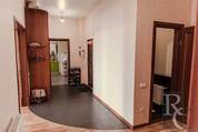 Видовая двухкомнатная квартира в центре Севастополя. - Фото 3