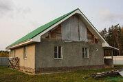 Жилой дом на опушке леса в деревне Финеево - Фото 2
