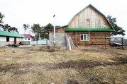 3 300 000 Руб., Продам коттедж, Продажа домов и коттеджей в Ялуторовске, ID объекта - 503054653 - Фото 11