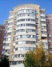 Москва, Новокуркинское шоссе, д. 35. Продажа трехкомнатной квартиры. - Фото 1