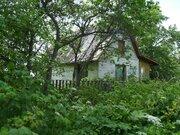 Продам дом в деревне Большое Загорье
