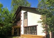 Продам дом 165 кв.м в Новой Москве, 16 км от МКАД - Фото 1