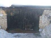 Аренда гаражей в Нижегородской области