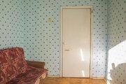 2 490 000 Руб., Владимир, Комиссарова ул, д.17, 4-комнатная квартира на продажу, Купить квартиру в Владимире по недорогой цене, ID объекта - 321739869 - Фото 9