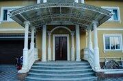 Дом в Московская область, Щелковский район, пос. Образцово (843.0 м) - Фото 2