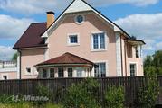 Продажа дома, Петровское, Волоколамский район - Фото 1