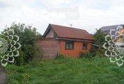 Продам дом, Егорьевское шоссе, 45 км от МКАД