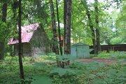 Лесной участок в стародачном поселке на Рублевке - Фото 3