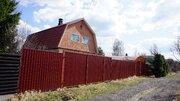 Продаем дом 110 кв.м. на участке 12 сот. поселение Вороновское - Фото 2