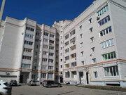 Владимир, Западная ул, д.57, 2-комнатная квартира на продажу - Фото 1