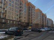 Продажа квартиры, м. Рассказовка, Андрея Тарковского б-р