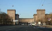 2-к кв. Санкт-Петербург просп. Стачек, 55 (48.0 м)