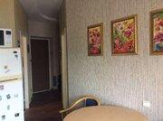 Квартира ул. Советская 49, Аренда квартир в Новосибирске, ID объекта - 317079243 - Фото 3