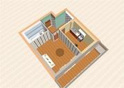 Серпуховская 17, Купить квартиру в Перми по недорогой цене, ID объекта - 321778121 - Фото 5