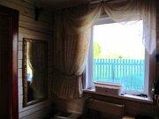 Брусовой дом в Егорьевске - Фото 3